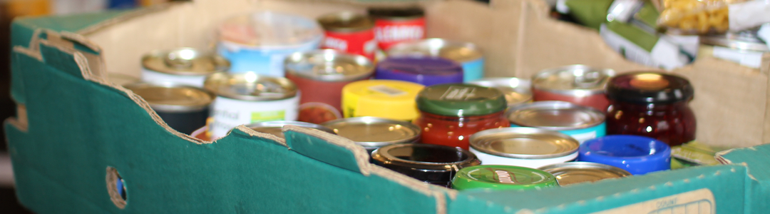 Brighton Food Bank Brighton And Hove City Mission