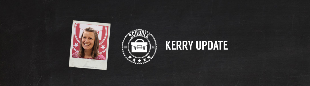 Kerry Banner