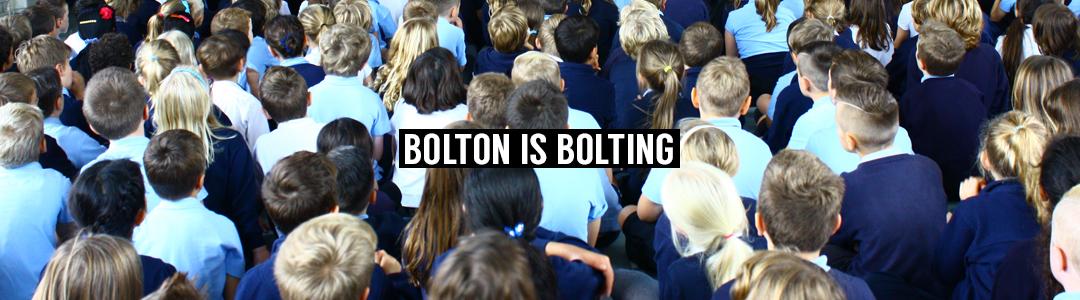 Bolton slider