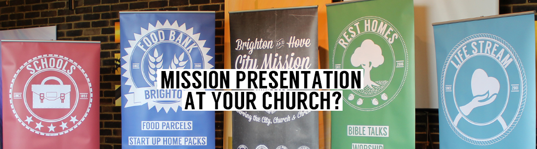 Mission presentation